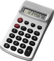 Calculatrice de poche personnalisée - Mackay - Pandacola