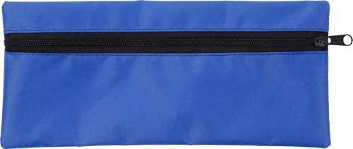 Trousses - Trousse personnalisée zippée en nylon 420D - Bendigo - Pandacola