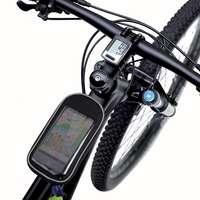 Sacoche pour cadre de vélo personnalisée   Livoo - Pandacola