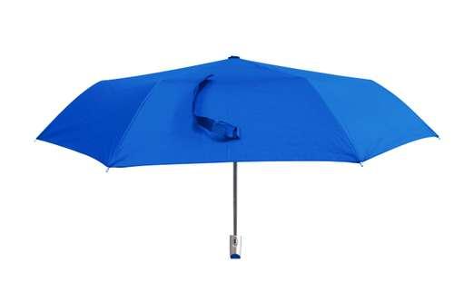 Parapluies classiques - Parapluie pliant personnalisé manche droit - Pratissimo | Raintop - Pandacola