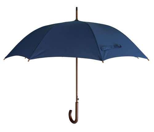 Parapluies classiques - Parapluie tempête publicitaire manche canne auto - City | Raintop - Pandacola