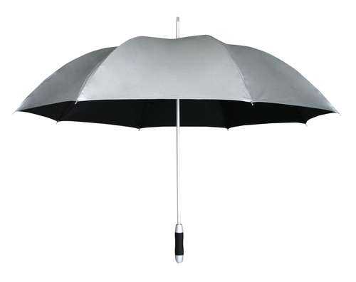 Parapluies demi-golf - Parapluie demi-golf personnalisé manche droit - Millenium | Raintop - Pandacola