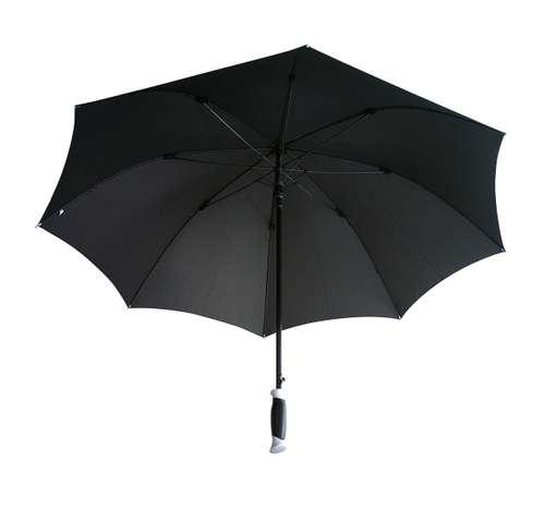 Parapluies golf - Parapluie golf publicitaire manche droit - Select Sport | Raintop - Pandacola