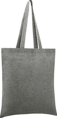 Sacs shopping - Tote bag publicitaire en coton recyclé - VEGAS - Pandacola