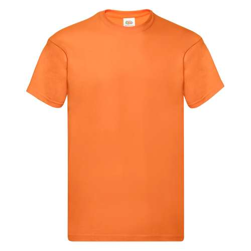 Tee-shirts - T-shirt homme personnalisé en coton 165 gr/m² - Valueweight - Pandacola