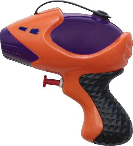 Pistolets à eaux - Pistolet à eau publicitaire en plastique - Williston - Pandacola