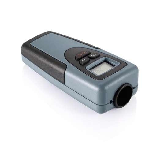 Télémètres - Télémètre ultrason personnalisé avec pointeur laser 15 m - Athlone - Pandacola