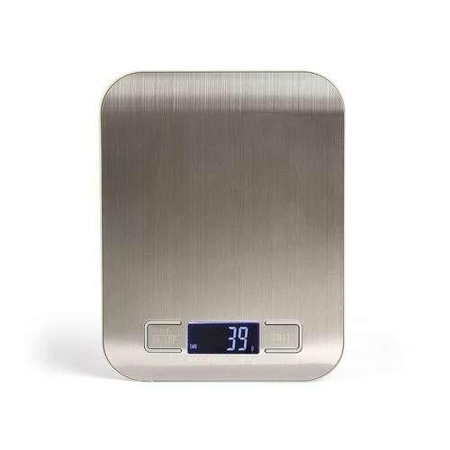 Balance De Cuisine Electronique 5kg Precision Au Gramme Livoo