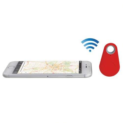 Traceurs/porte-clés connectés - Localisateur d'objets Bluetooth   Livoo - Pandacola
