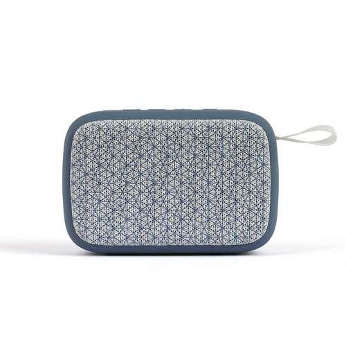 Enceintes/haut-parleurs - Enceinte connectée Bluetooth 3W   Livoo - Pandacola