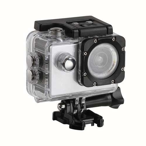 Caméras de sport - Caméra de sport publicitaire HD | Livoo - Pandacola