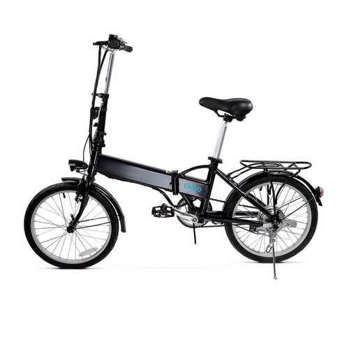 """Vélos - Vélo électrique pliant 20"""" - Pandacola"""