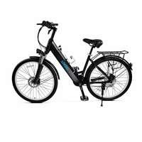 """Vélo électrique 26"""" - Pandacola"""