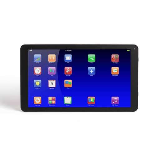 "Smartphones - Tablette 10"" compatible Bluetooth® - Pandacola"