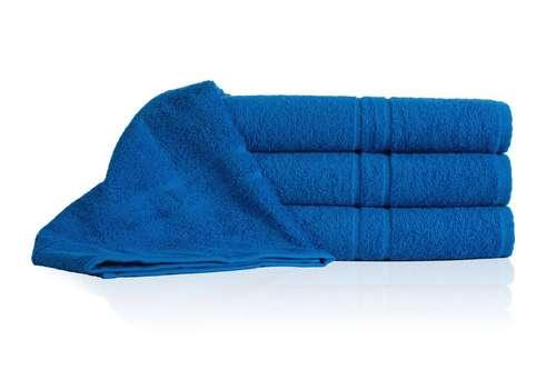 Drap de douche (70x140) - Drap de douche personnalisé 400 gr/m² - Quality | Frotery - Pandacola