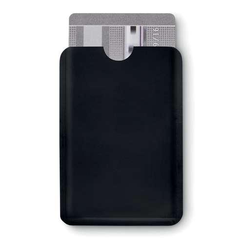 Porte-cartes - Protège-cartes personnalisé Anti-RFID - Guardian - Pandacola