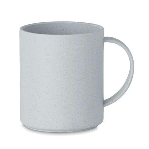 Mugs - Mug écologique personnalisé en bambou/PP 300 ml - Astoriamug - Pandacola