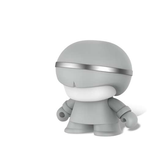 Enceintes/haut-parleurs - Enceinte personnalisable Bluetooth 3W - Mini XBoy   Xoopar - Pandacola