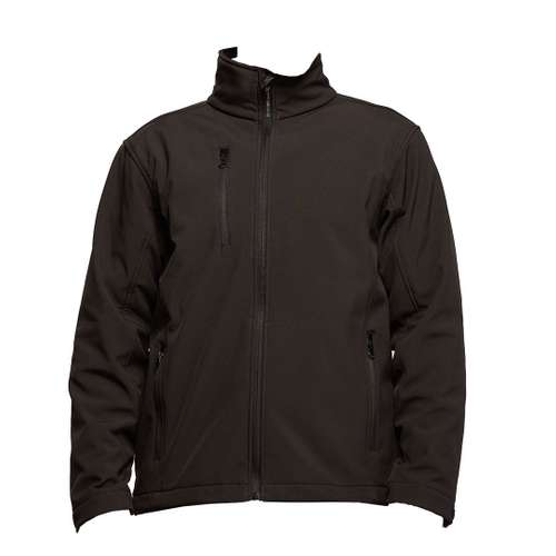 Softshells - Veste softshell Homme imperméable 3 couches - Kobe | Mustaghata - Pandacola
