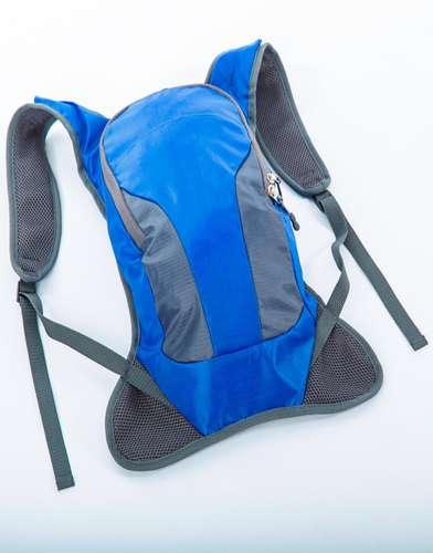 Sacs à chaussures - Sac à dos publicitaire léger de running  - Runbag 50 | Mustaghata - Pandacola