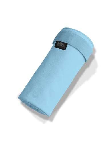 Serviettes de sport - Serviette microfibre ultra-absorbante 210g/m² - Sua Beach   Mustaghata - Pandacola