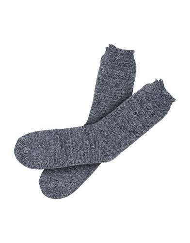 Chaussettes - Chaussettes grand froid molletonnées - Thermosocks | Mustaghata - Pandacola