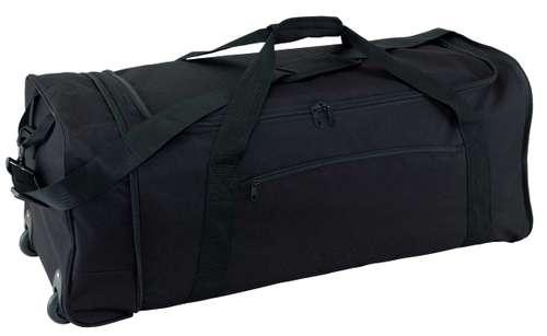 Sacs de voyage/sport - Sac à roulettes personnalisé pliable - Hex - Pandacola