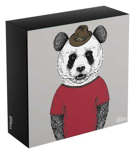 Coffrets et box cadeaux - Box cadeau Mr Cool - Little Extra - Pandacola