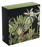 Box cadeau Jungle - Little Extra - Pandacola