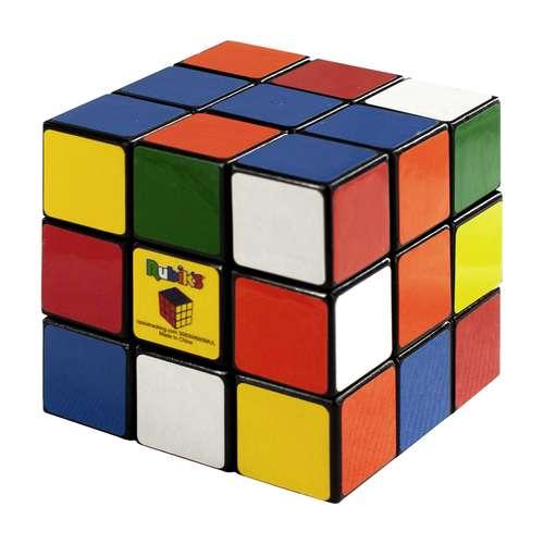 Jeux de réflexion et logique - Rubik's Cube personnalisable 3x3 avec boîte cadeau en pvc - Pandacola