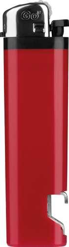 Briquets classiques - Briquet ouvre-bouteille jetable décapsuleur- Dragono - Pandacola