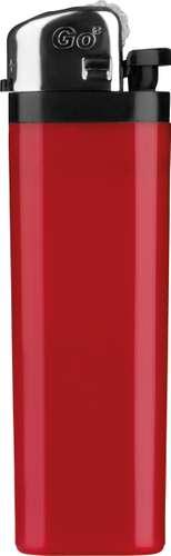 Briquets classiques - Briquet friction jetable promotionnel - Pluton - Pandacola