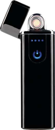 Briquets usb - Briquet USB rechargeable personnalisé - Ice - Pandacola
