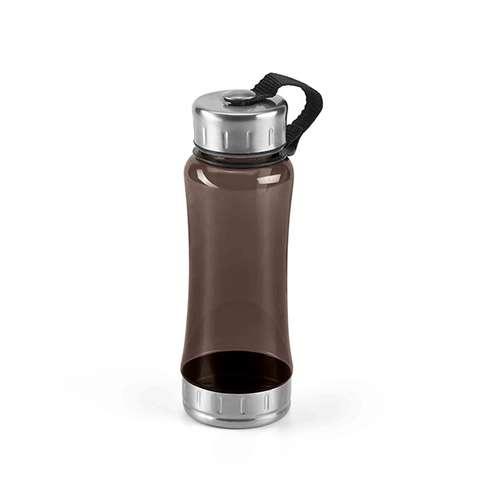 Bouteilles - Bouteille publicitaire en acier inoxydable 600 ml - Gus - Pandacola