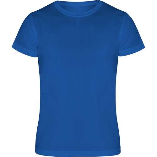 Tee-shirts - T-shirt de sport publicitaire mixte à manches courtes 135 gr/m² - Nagoya - Pandacola