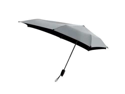 Parapluie aérodynamique - Parapluie tempête pliant résistant vent 80 km/h - Automatic | Senz° - Pandacola