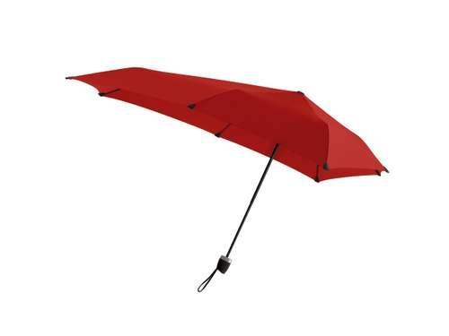 Parapluie aérodynamique - Parapluie tempête pliant manuel résistant vent 80 km/h - Manual | Senz° - Pandacola