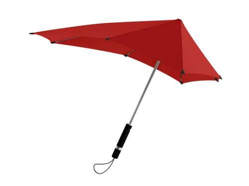 Parapluie aérodynamique - Parapluie tempête résistant vent 100 km/h - Original | Senz° - Pandacola