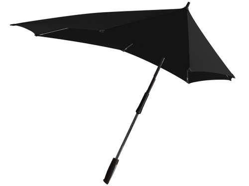 Parapluie aérodynamique - Parapluie tempête aérodynamique  grande taille pour deux - XXL | Senz° - Pandacola