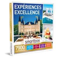 Coffret cadeau Multi Thématiques Expériences - Excellence |Smartbox - Pandacola