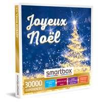 Coffret cadeau Muti-activités - Joyeux Nöel |Smartbox - Pandacola