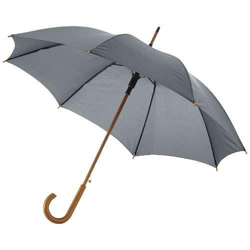Parapluies classiques - Parapluie personnalisé automatique manche canne - Kyle - Pandacola
