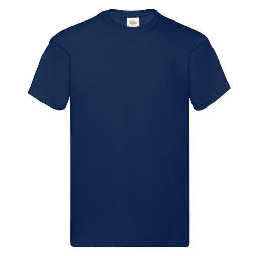 Tee-shirts - T-shirt personnalisable 100% coton 145 gr/m²  - Original T - Pandacola