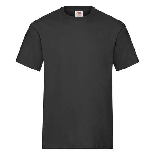 Tee-shirts - T-shirt publicitaire manches courtes homme 195 gr/m² - Pandacola