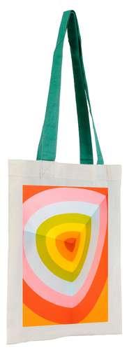 Sacs shopping - Tote bag coton à personnaliser 130 gr/m² en marquage quadrichromie - Sarasota - Pandacola