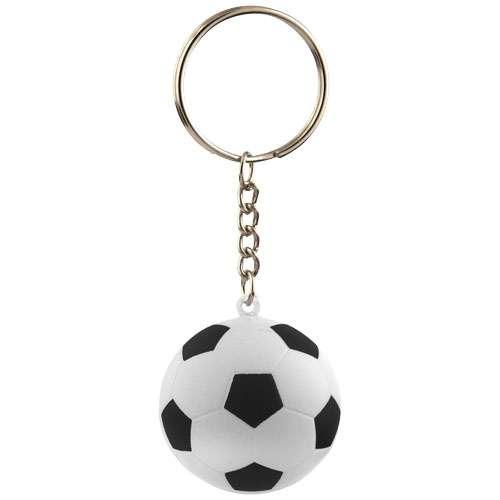 Porte-clés standards - Porte-clés publicitaire avec ballon de football - Cusseta - Pandacola