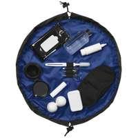 Trousse de toilette personnalisable avec cordon de serrage - Frodeau - Pandacola