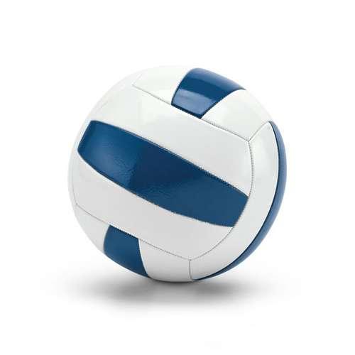 Ballons de sport (football, rugby, basketball, etc - Ballon de Volley-ball publicitaire - Azul - Pandacola