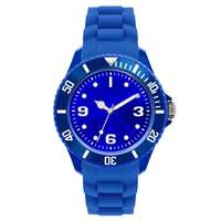 Montre personnalisable en silicone - Silicone - Pandacola