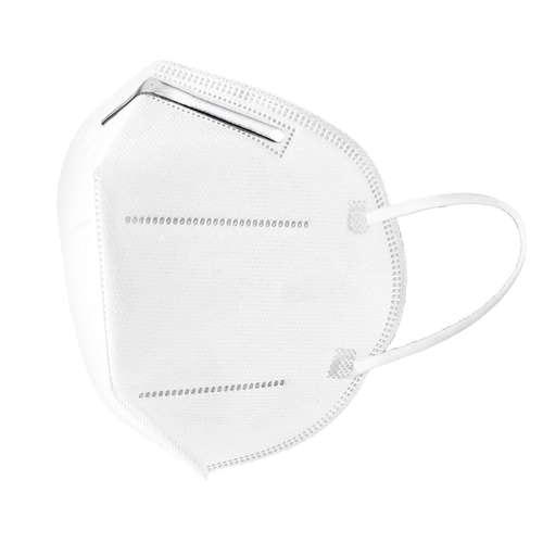 Masques de protection - Masque de protection respiratoire FFP2 / KN95 filtration bactérienne 95% - Masky - Pandacola